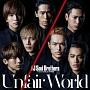 Unfair World(DVD付)