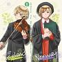 アニメ「ヘタリア The World Twinkle」 キャラクターCD Vol.5