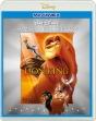 ライオン・キング ダイヤモンド・コレクション MovieNEX(Blu-ray&DVD)