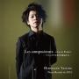 Les compositeurs -vecu en France- -フランスで生きた作曲家たち-