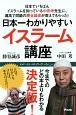 日本一わかりやすいイスラーム講座 日本でいちばんイスラームを知っている中田考先生に、
