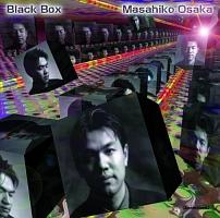 井上祐一『Black Box』