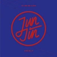 2ND MINI ALBUM:#REAL#