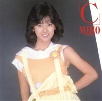 中山美穂『C』
