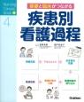 基礎と臨床がつながる 疾患別看護過程 Nursing Canvas Book4