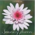 Season of Flowers CALENDAR 2016