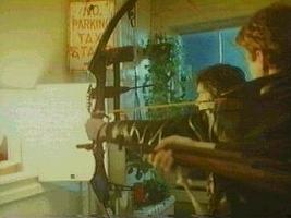 ポール・ドノヴァン『真夜中の処刑ゲーム』