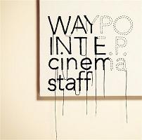 cinema staff『WAYPOINT E.P.』
