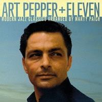 ART PEPPER + ELEVEN +4
