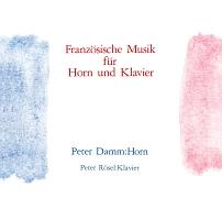 ホルンのためのフランス音楽小品集