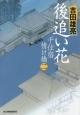 千住宿情け橋 後追い花 (2)