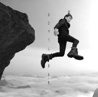 平沢進『ホログラムを登る男』