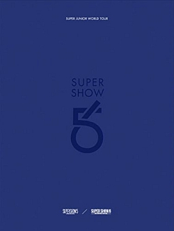 SUPER JUNIOR『SUPER JUNIOR WORLD TOUR[SUPER SHOW 5&6]』