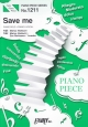 Save me by 西内まりや ピアノソロ・ピアノ&ヴォーカル 日本テレビ系日曜ドラマ「エンジェル・ハート」主題歌