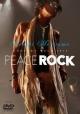 CONCERT TOUR 2015 PEACE ROCK