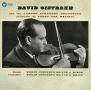 セルゲイ・プロコフィエフ:ヴァイオリン協奏曲第1番、第2番(HYB)