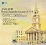バッハ:ブランデンブルク協奏曲第1番~第4番