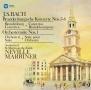 バッハ:ブランデンブルク協奏曲第5番、第6番