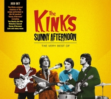 SUNNY AFTERNOON - THE BEST OF