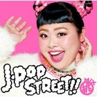 J-POP STREET!! 桃MIX