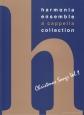 harmonia ensemble a cappella collection クリスマス・ソングス 混声合唱 (1)