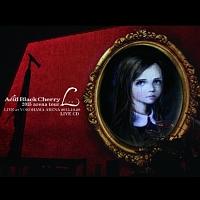 Acid Black Cherry『2015 arena tour L-エル- LIVE CD』