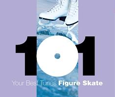 どこかで聴いたクラシック フィギュアスケート・ベスト101