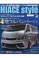 HIACE Style 2016年は思い切ってイメチェン!4型フルバンパー特集 (58)