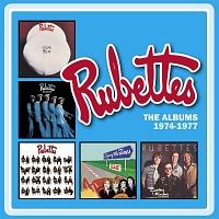 ザ ルベッツ『ALBUMS 1974-1977』