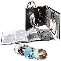 セルジュ・ゲンスブール『INTEGRALE STUDIO (20CD BOX)』