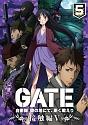 GATE 自衛隊 彼の地にて、斯く戦えり vol.5 接触編V(通常版)