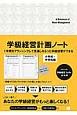 学級経営計画ノート 小学校・中学校編 School Planning Note
