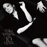 堂珍嘉邦『Toko Furuuchi with 10 legends』