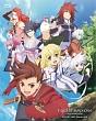 OVA 「テイルズ オブ シンフォニア THE ANIMATION」 スペシャルプライス Blu-ray BOX