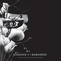 スージー&ザ・バンシーズ『CLASSIC ALBUM SELECTION VOL.2 (6CD)』