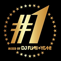 JoJo『♯1 mixed by DJ FUMI★YEAH!』