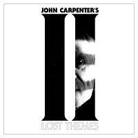 ジョン・カーペンター『LOST THEMES II』