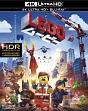 LEGOムービー <4K ULTRA HD&ブルーレイセット>