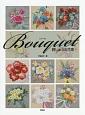 Bouquet 刺しゅうの花束