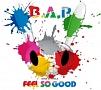 FEEL SO GOOD(通常盤A)(DVD付)