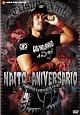 内藤哲也デビュー10周年記念DVD NAITO 10 ANIVERSARIO