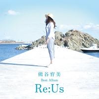 BEST ALBUM ~Re:Us~