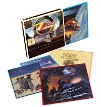 ORIGINAL ALBUM SERIES BOX SET VOLUME 2