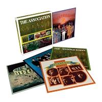ORIGINAL ALBUM SERIES BOX SET