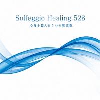 ソルフェジオ・ヒーリング528~心身を整える5つの周波数