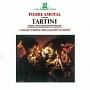 タルティーニ: ヴァイオリン協奏曲集