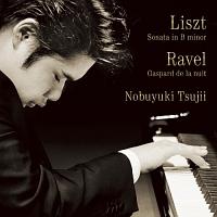 井野好子『リスト:ピアノ・ソナタ ロ短調/ラヴェル:夜のガスパール』