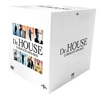 Dr.HOUSE/ドクター・ハウス コンプリート BOX