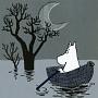 -Joy with Moomin- 白夜のジャズ Midnight Sun of Finland