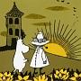 -Joy with Moomin- 真昼のジャズ Sunshine of Finland
